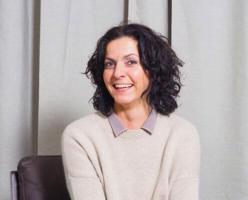 Regina Grentner